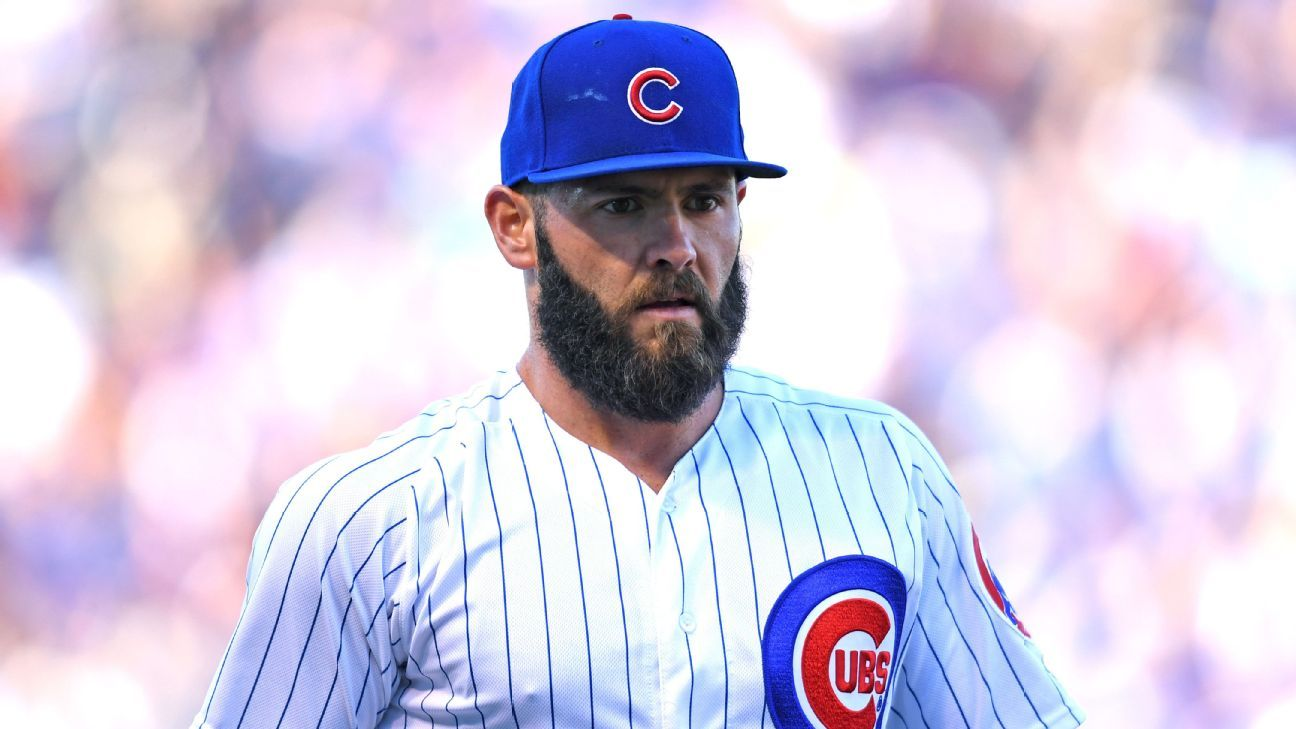 Fantasy Baseball -- Will Jake Arrieta be great or just ...
