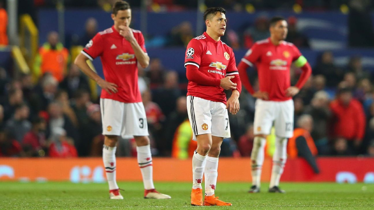 A business-first Man United worrisome for fan