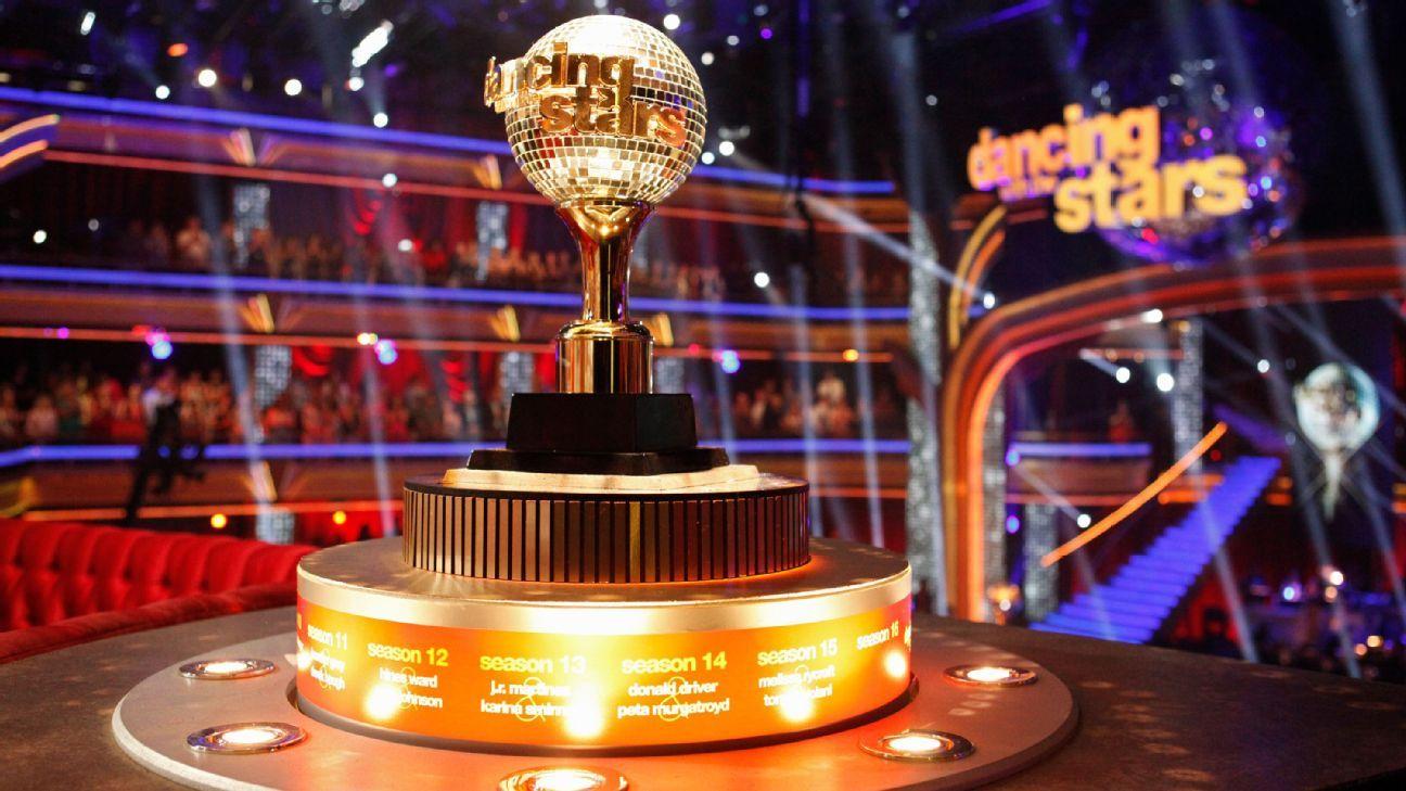 Kareem Abdul-Jabbar, Tonya Harding, Josh Norman among athletes to appear on Dancing WIth The Stars