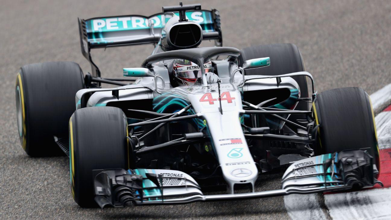 Toto Wolff: No quick fix for Mercedes\' tyre issues in China