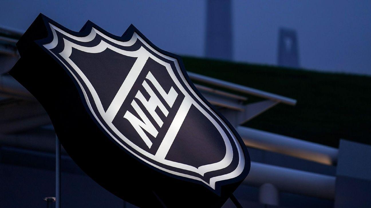 Salary cap set at $79.5 million for 2018-19 NHL season