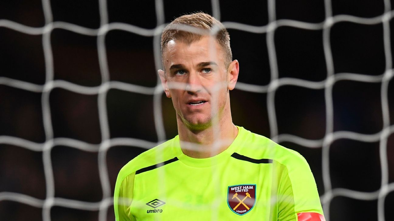 Hart travels with City to U.S. for friendlies