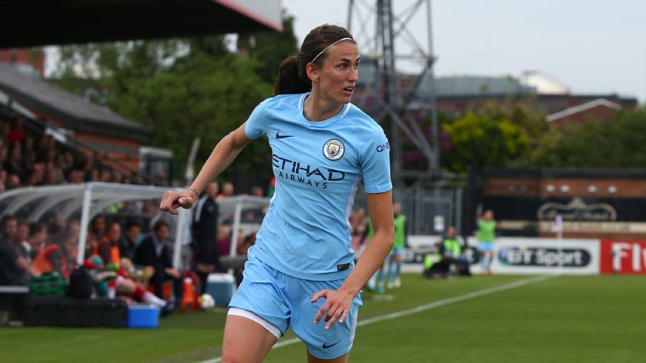 Prem clubs must have women's teams - City chief
