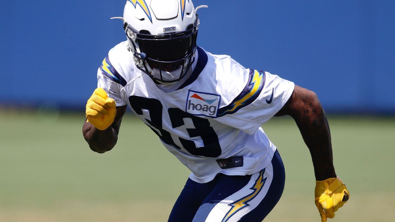 Rookies who could start for all 32 NFL teams