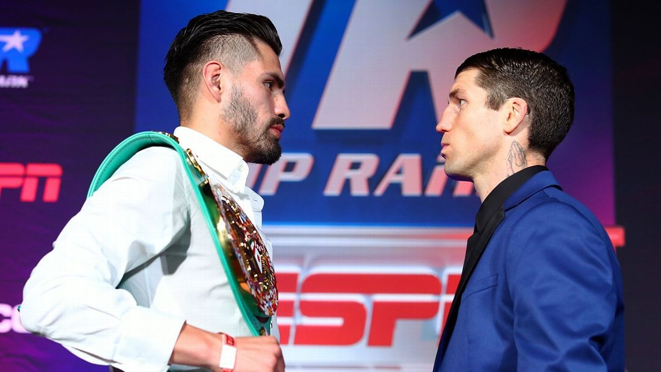 J. Ramirez fight off with O'Connor hospitalized