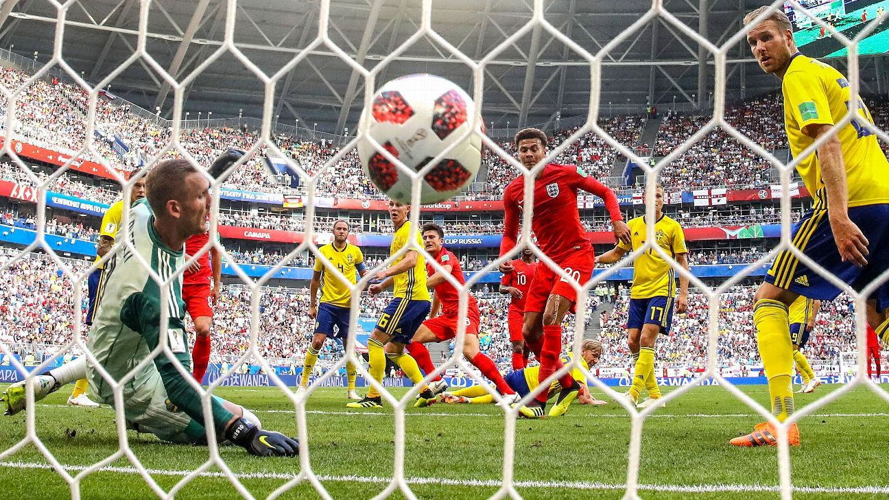 Five things the Premier League can learn from the World Cup