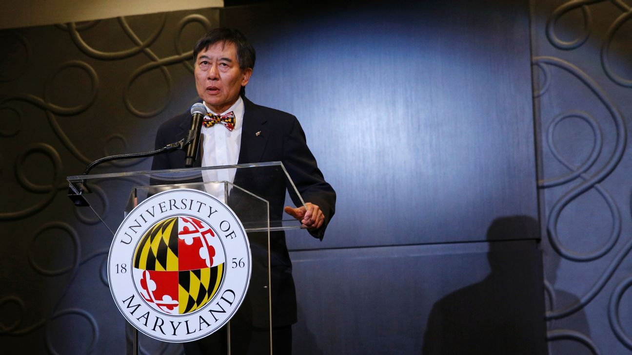 The University of Maryland has parted ways with assistant AD for sports performance Rick Court in the wake of