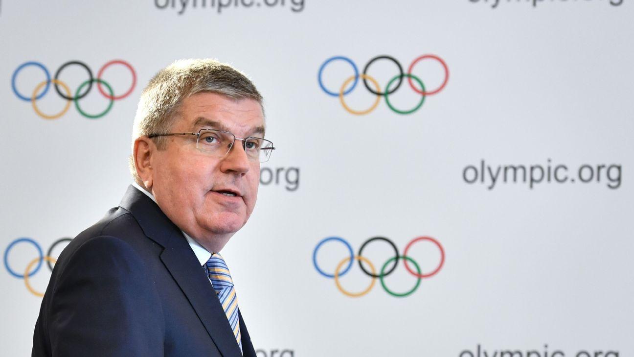 'Killer games' contradict Olympic values - IOC