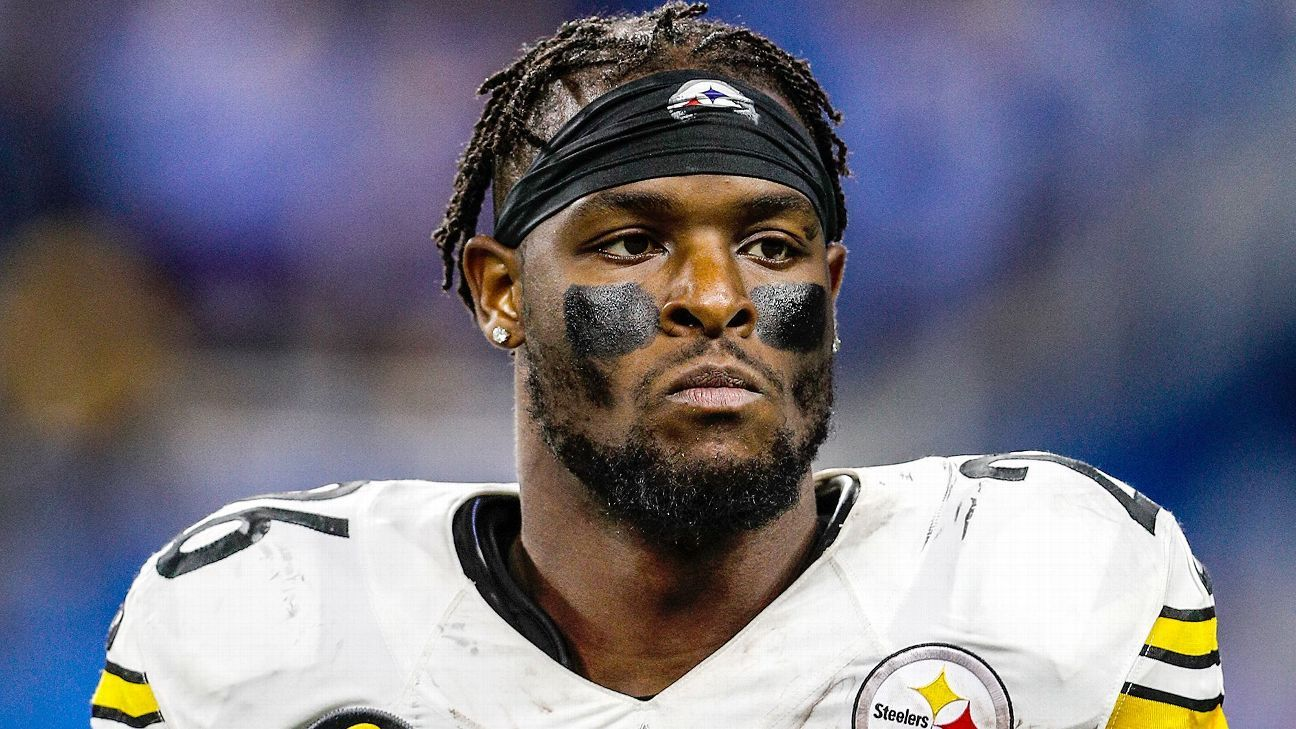 Le Veon Bell Won T Report To Pittsburgh Steelers