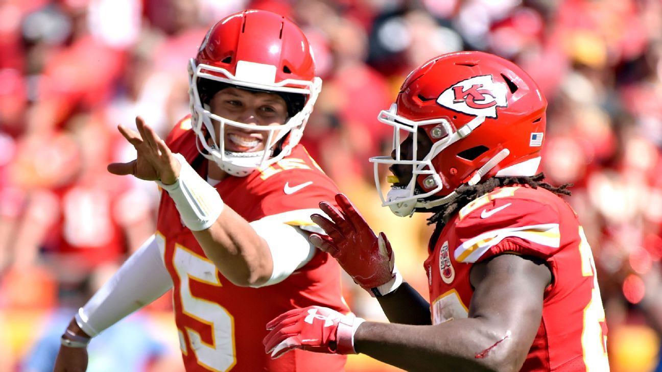 It was another costly weekend for bettors, while the Chiefs are a trendy