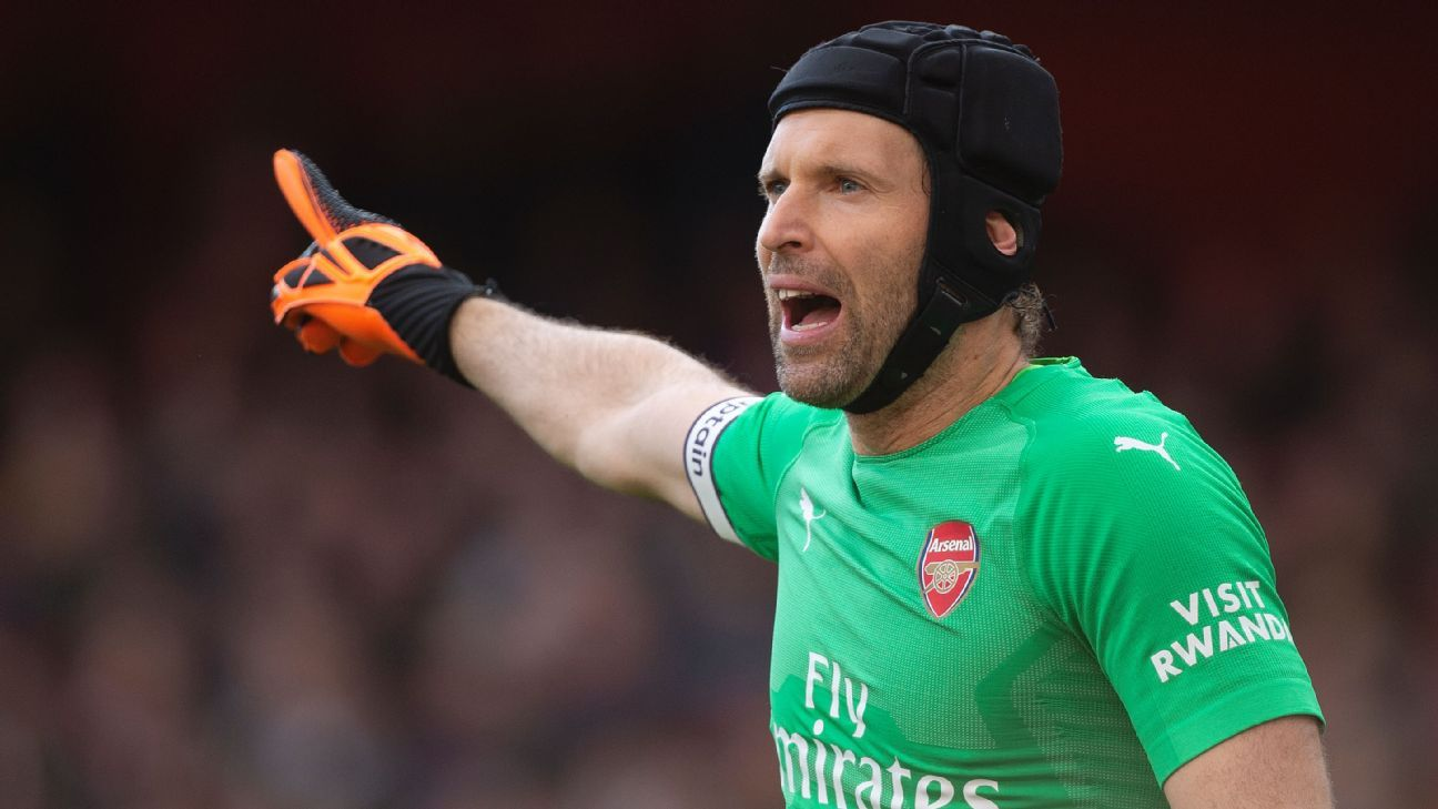 Cech: Emery more focussed on results than Wenger