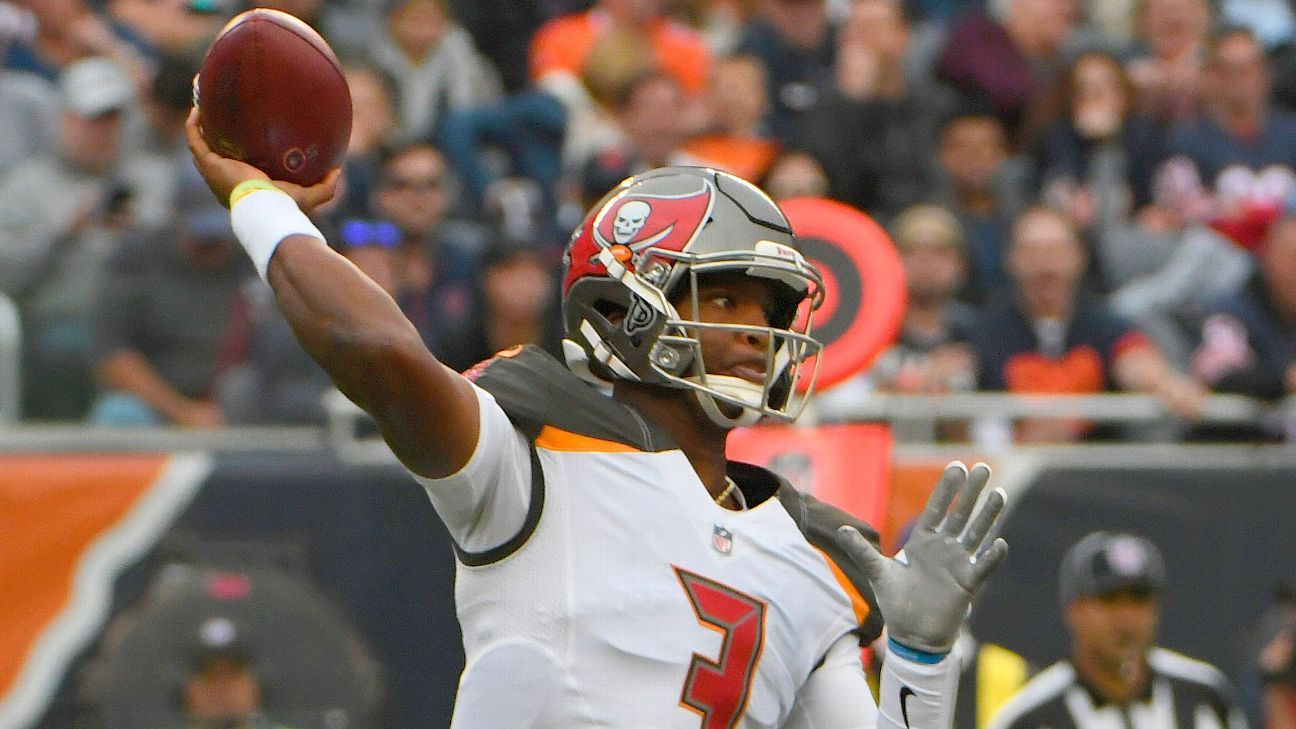 The Bucs have shown they can win without their 2015 first-round pick, so now that he's back, it's time for the QB to produce once and for all.