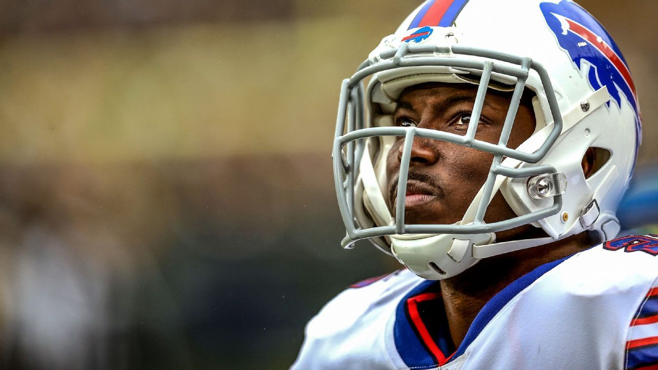 The Bills obtained running back LeSean McCoy in a trade with the Eagles in 2015 and could be sending him back to Philadelphia, according to a report that head coach Sean McDermott didn't dismiss at his news conference Wednesday.