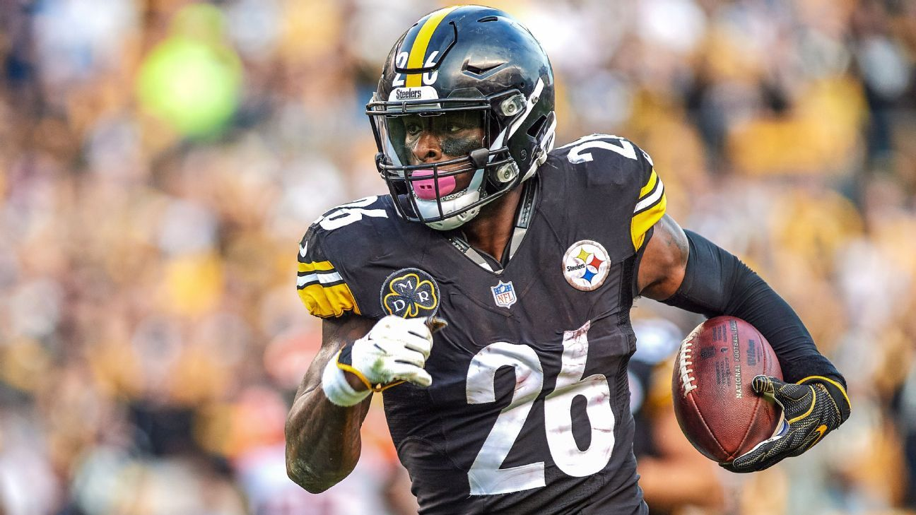 Rooney: Steelers expect Bell to report next week