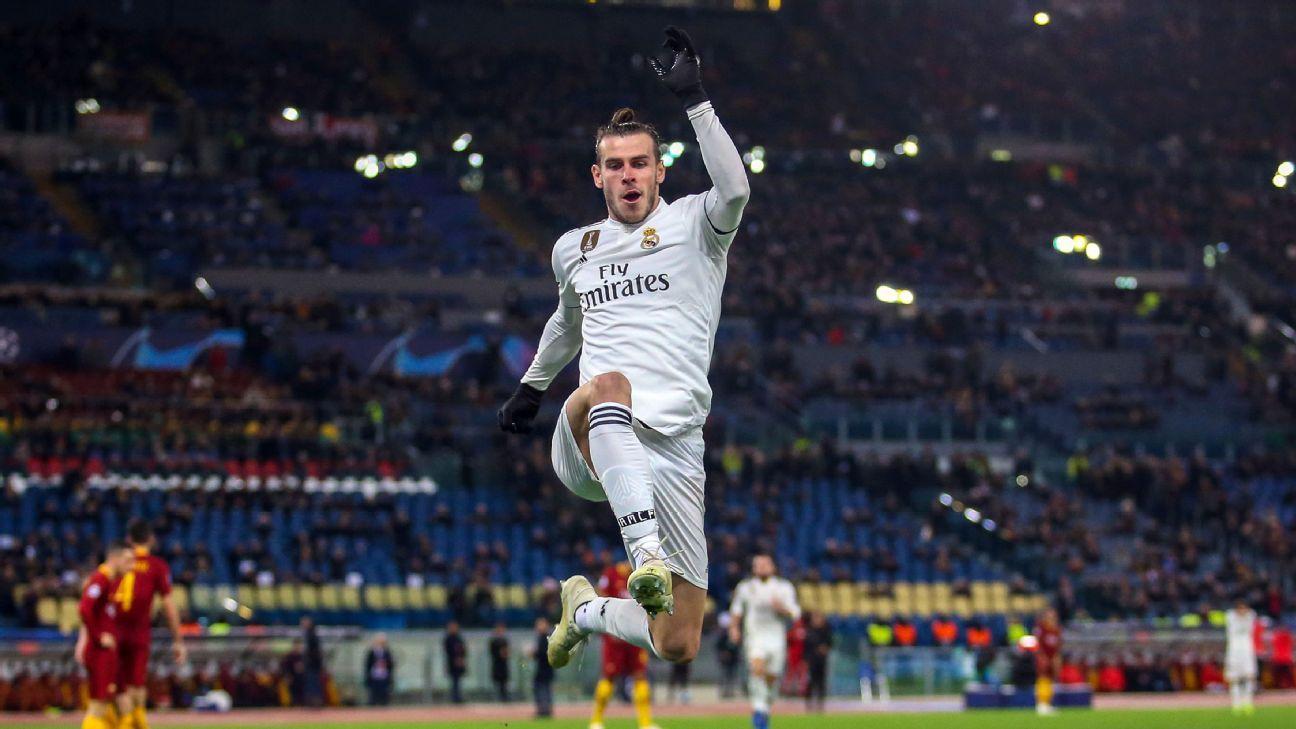 Kết quả hình ảnh cho Gareth Bale
