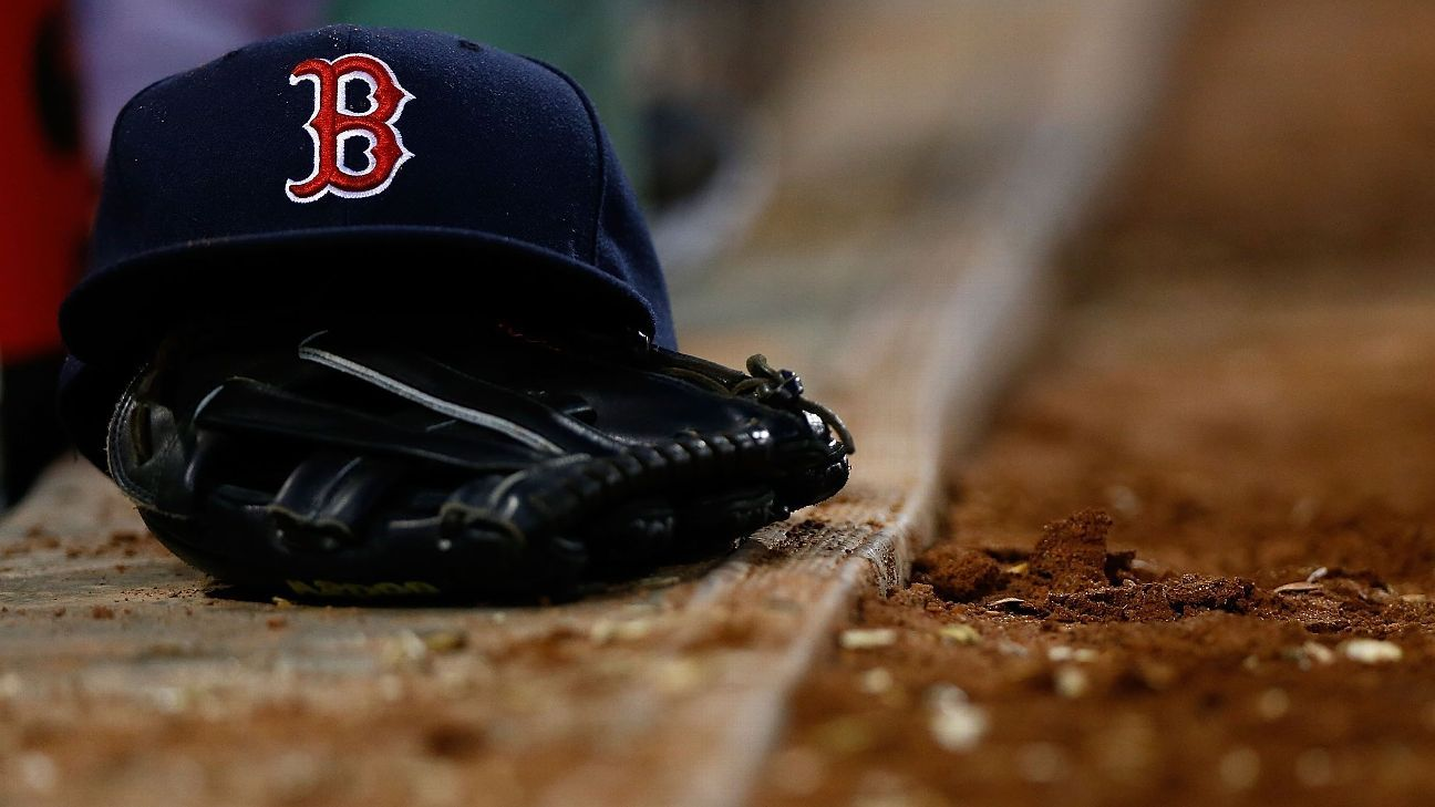 boston red sox under mlb investigation for signing international players