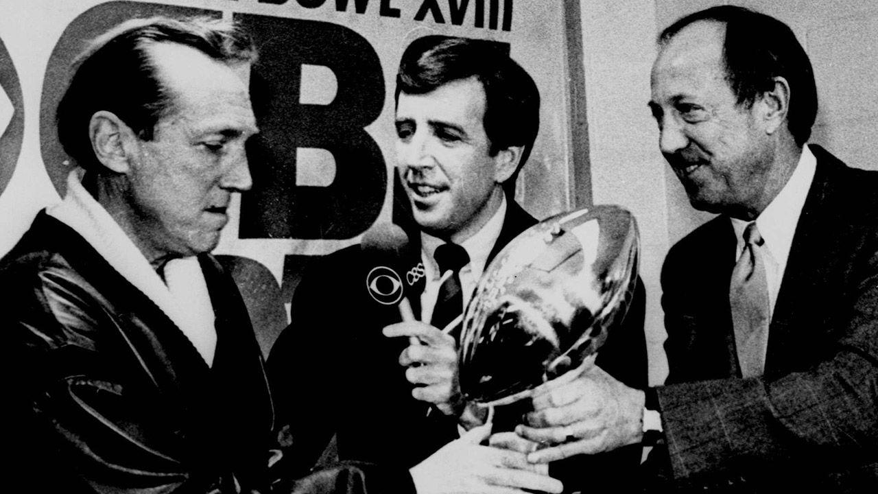 Historia del Super Bowl