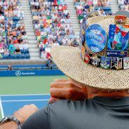 US Open - D�a 6