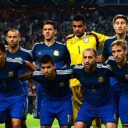 Amistoso FIFA
