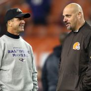 Monday Night Football: Ravens en Browns