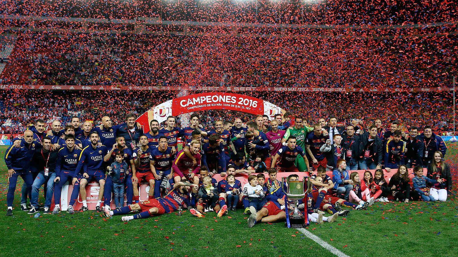 Fútbol España