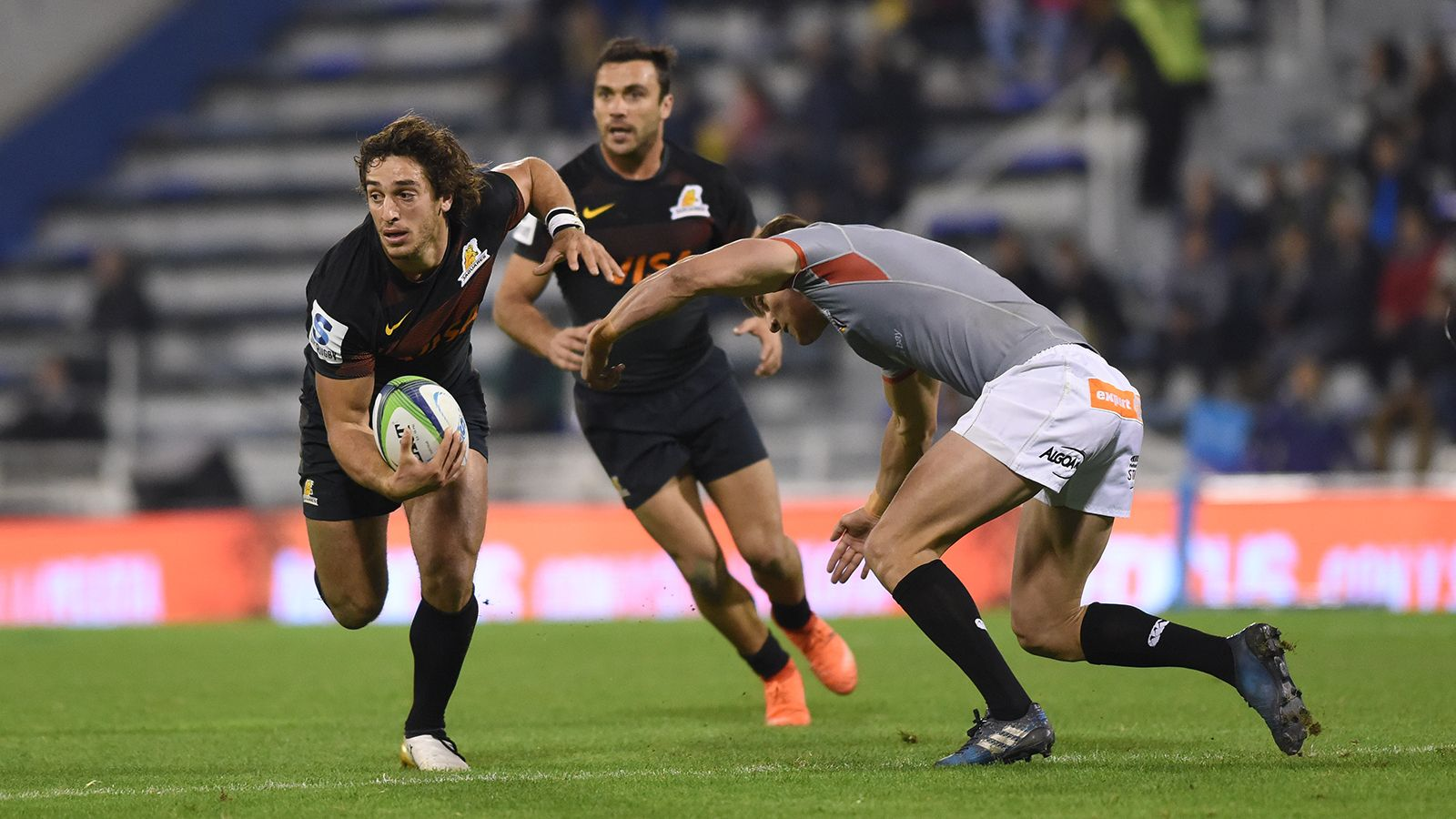 Fotos Jaguares-Kings