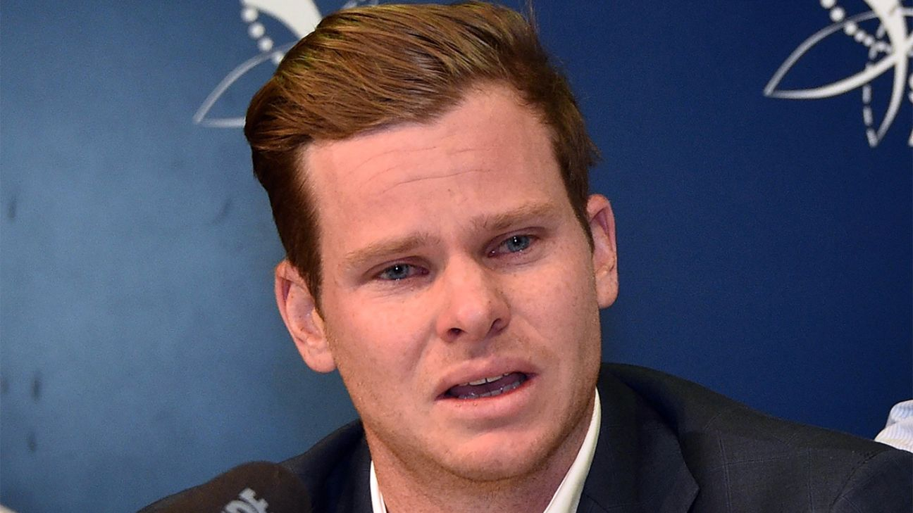 Steven Smith named as marquee player for Canada T20 tournament