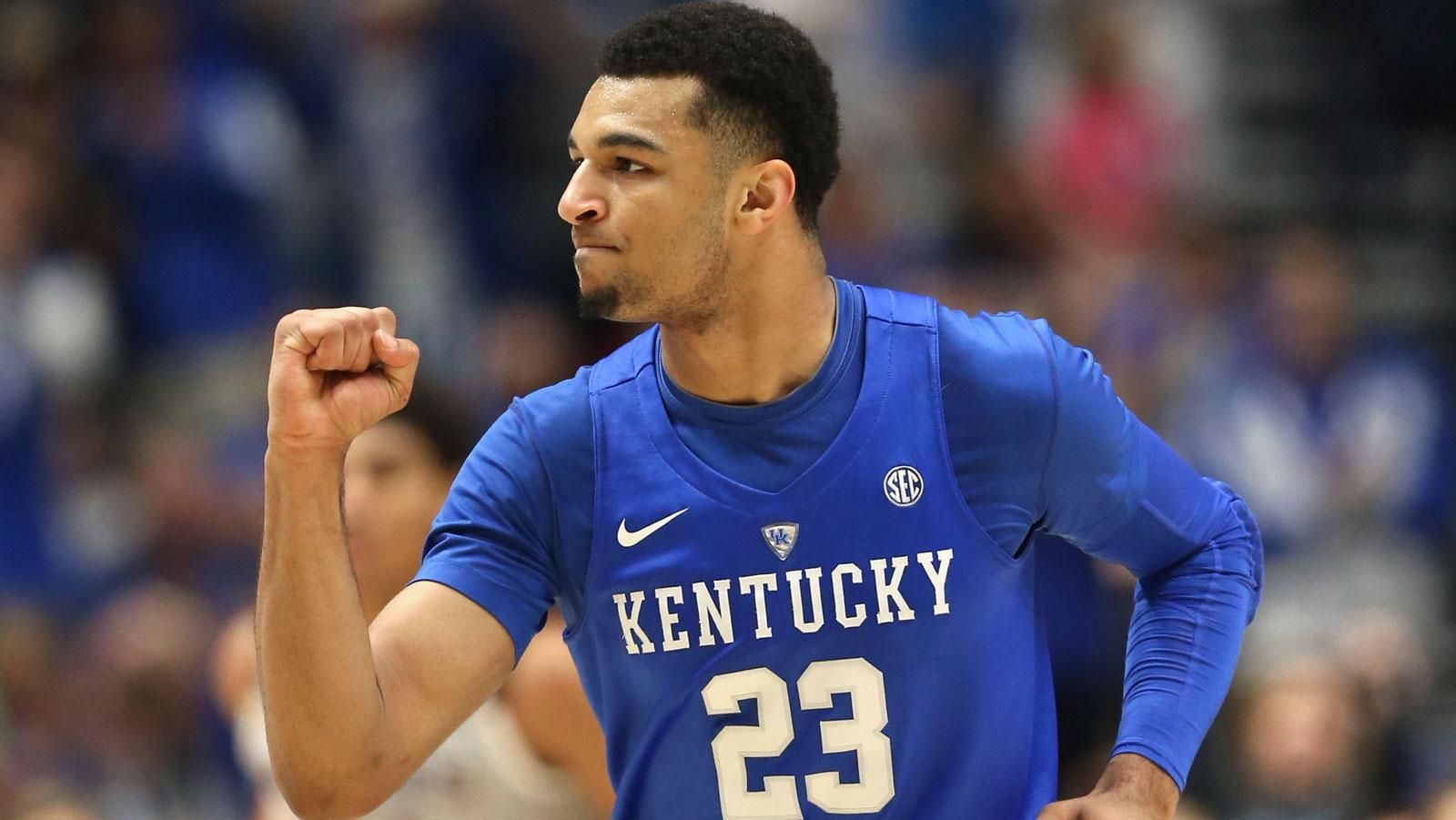 Ulis, Kentucky hold off House and Texas A&M