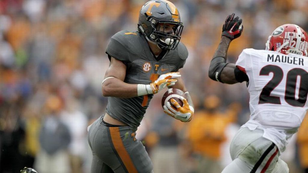 Vols, Bulldogs need to jump-start offenses