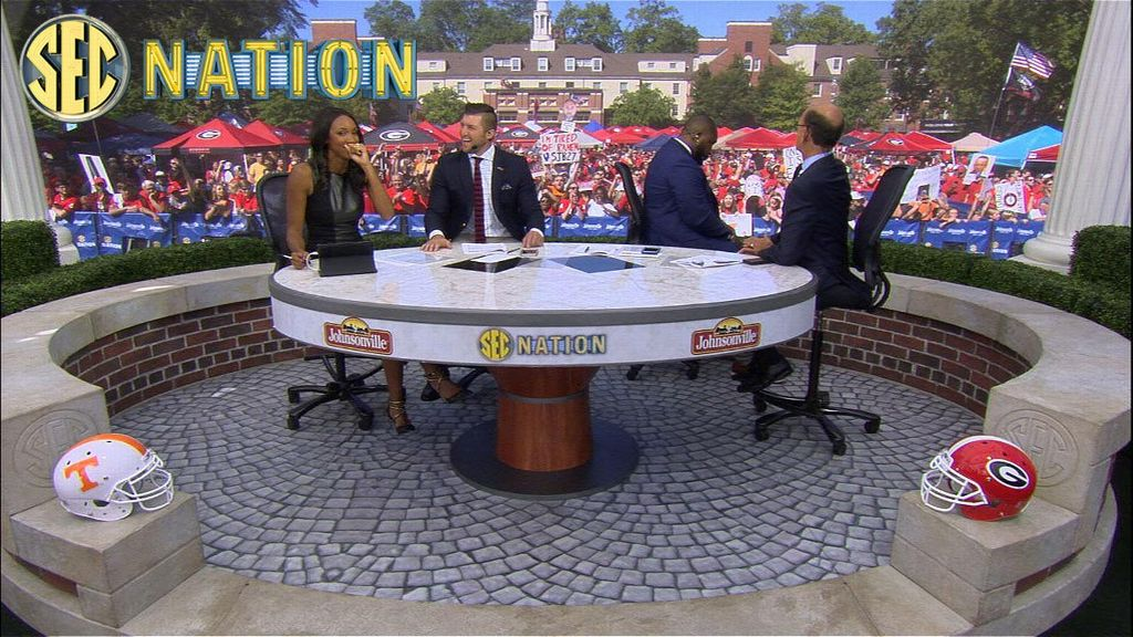 Best of SEC Nation: Week 5 at Georgia