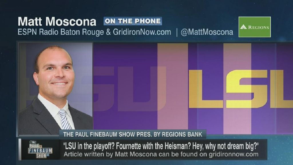 Can LSU's offense be stopped?