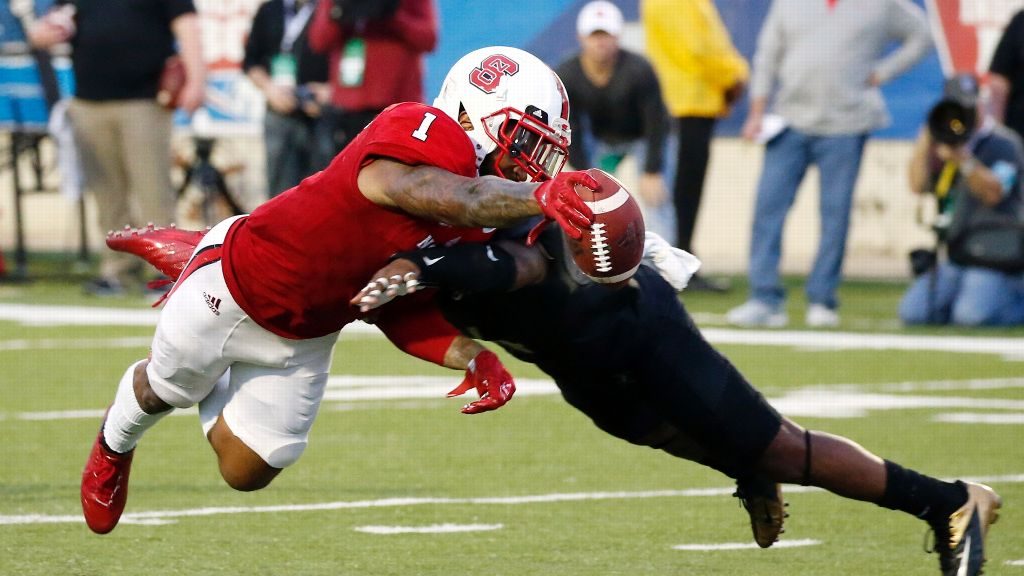 Vandy falls to NC State 41-17 in Independence Bowl