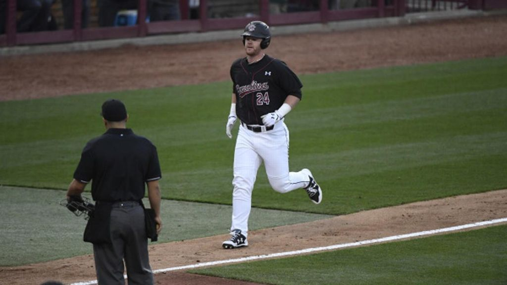 No. 4 South Carolina falls to Kansas State