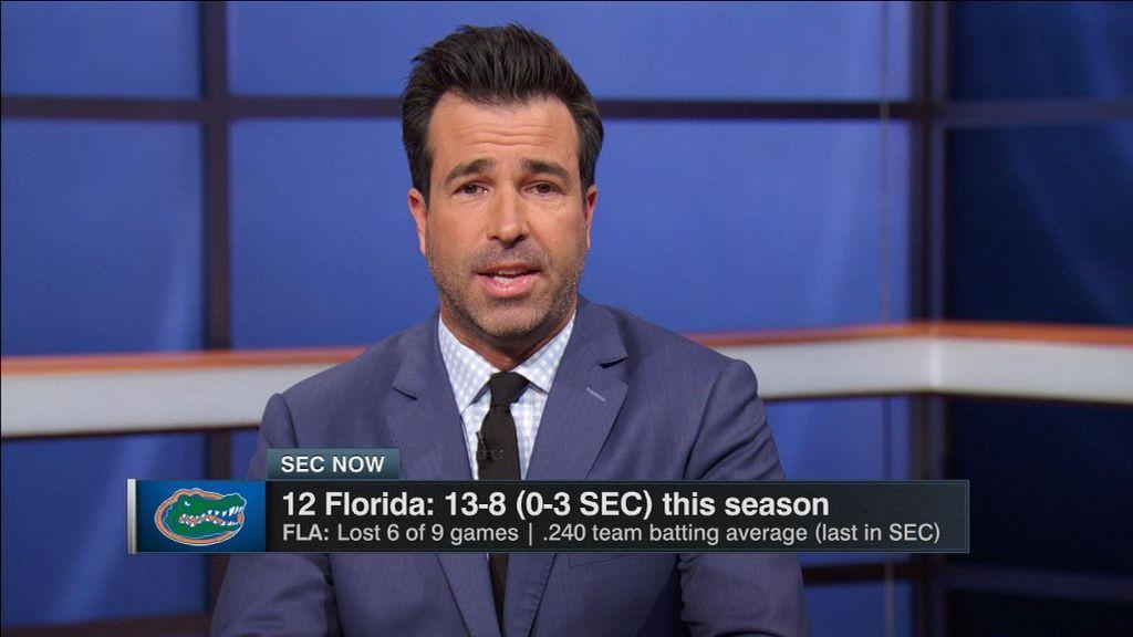 How can No. 12 Florida rebound vs. No. 4 LSU?