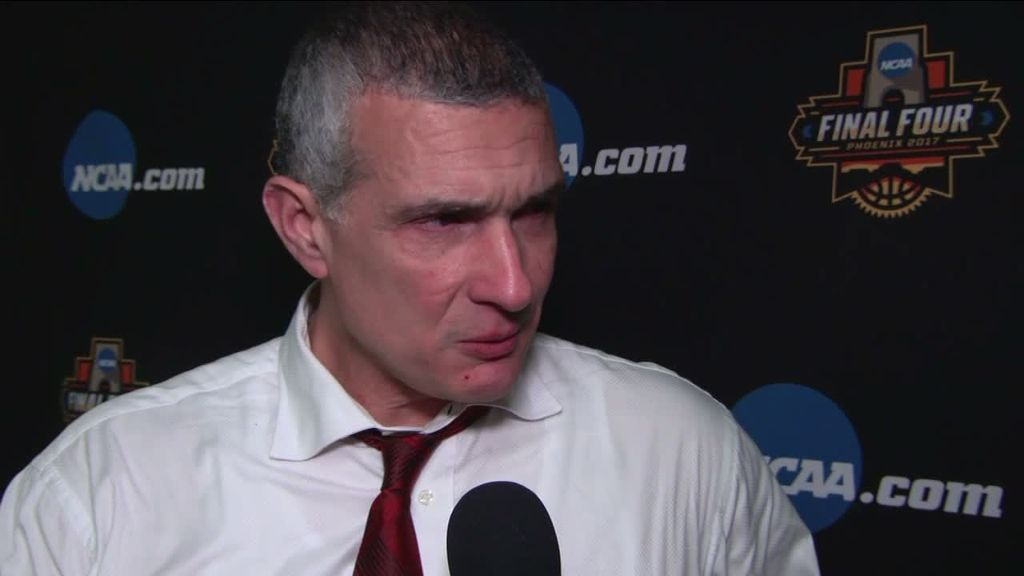 Martin proud of his players' growth
