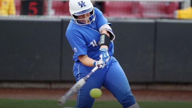 No. 19 Kentucky takes down No. 4 Texas A&M