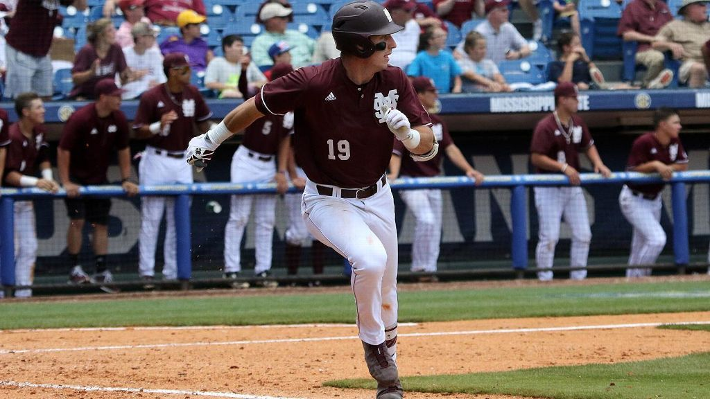 Mississippi State mounts late comeback to beat Arkansas