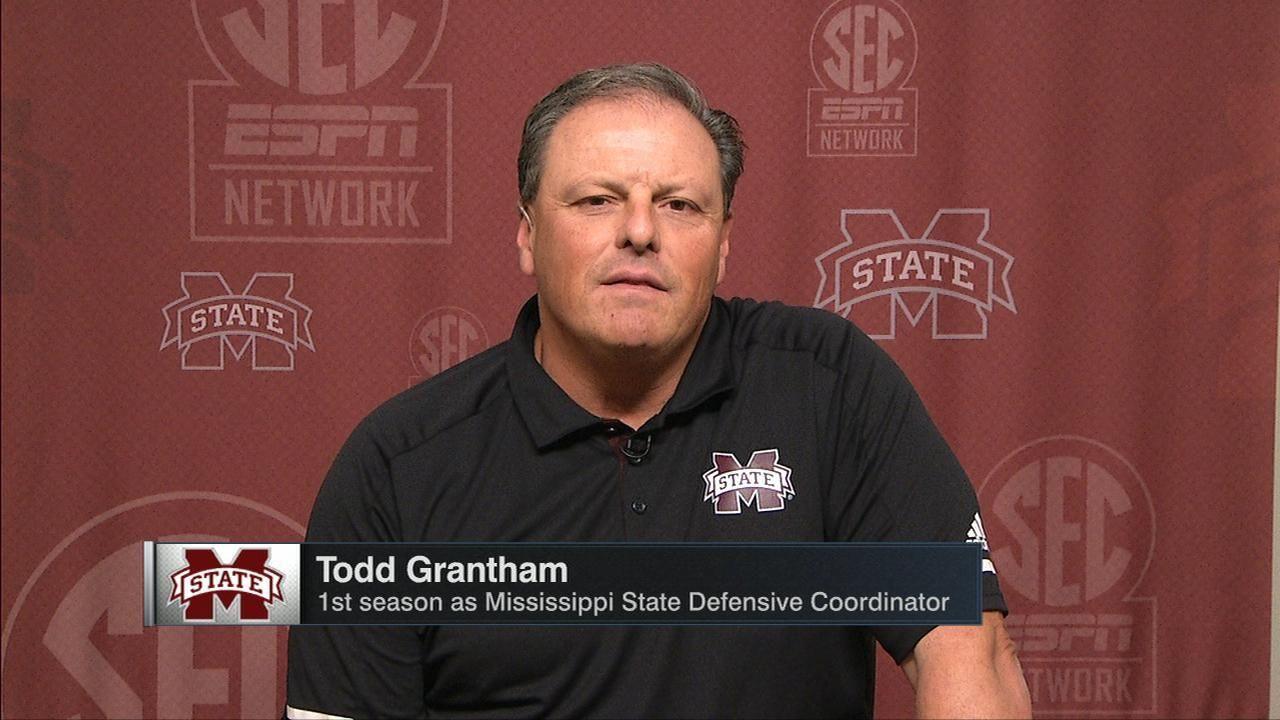 Grantham changing defensive identity at MSU