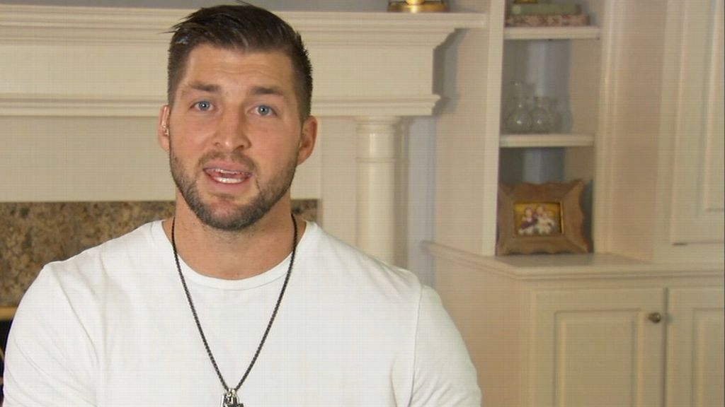 Tebow explains how Saban changed college football