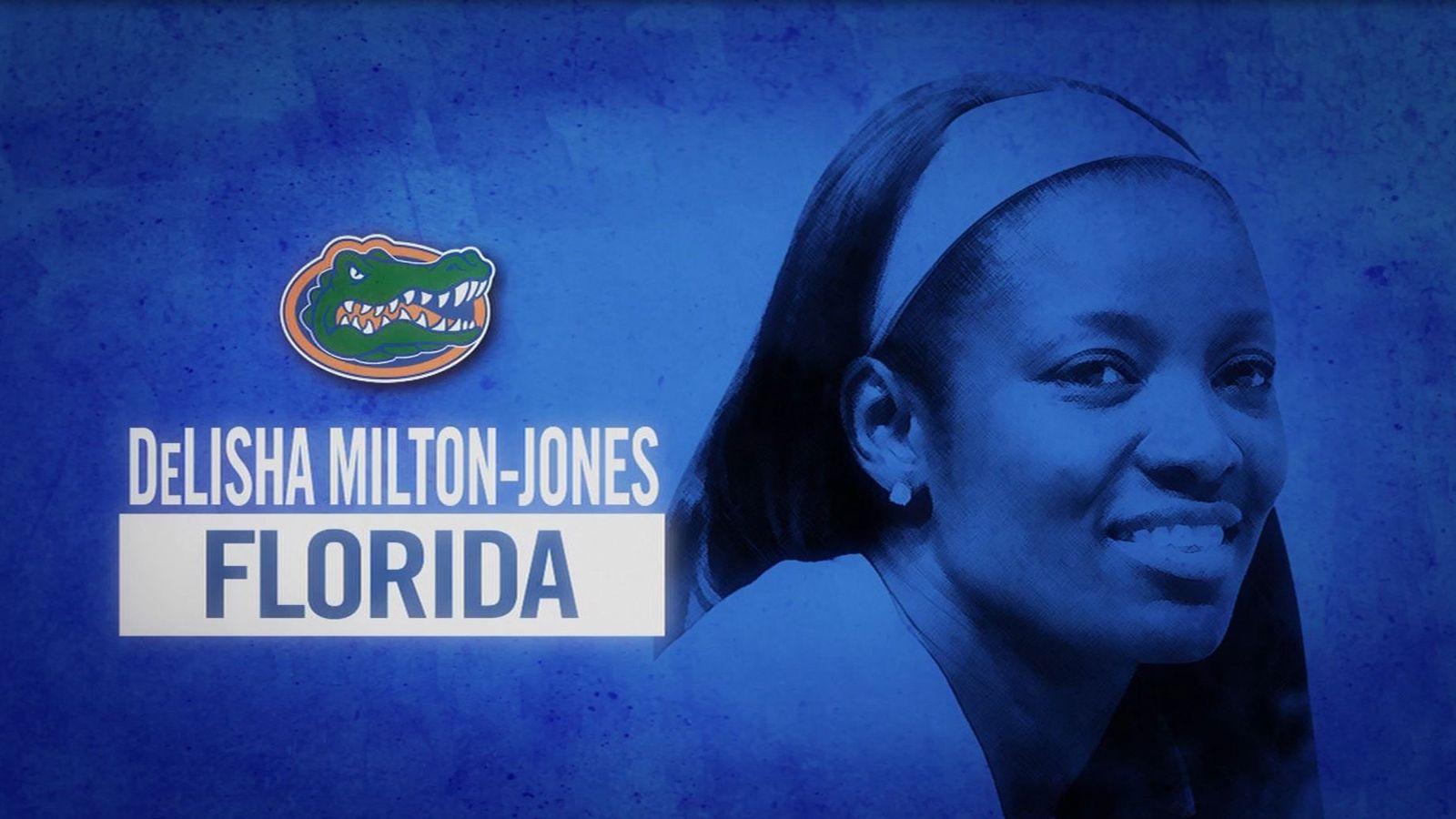 SEC celebrates Black History Month: Florida