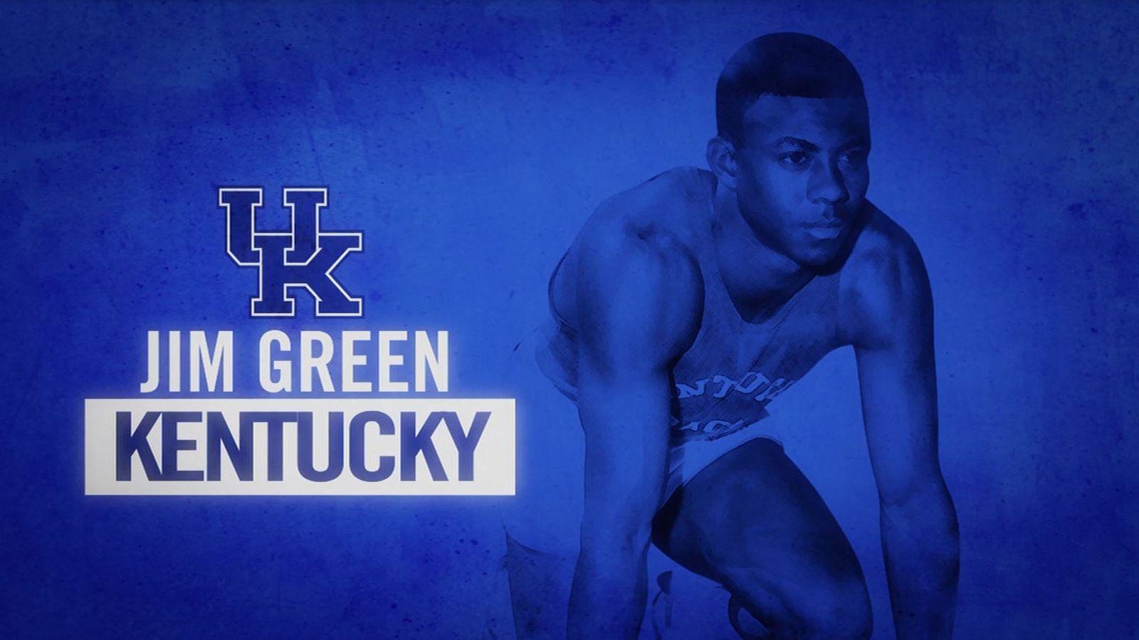 SEC celebrates Black History Month: Kentucky