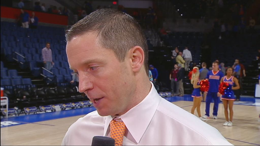 White: Toughness wills Gators to win