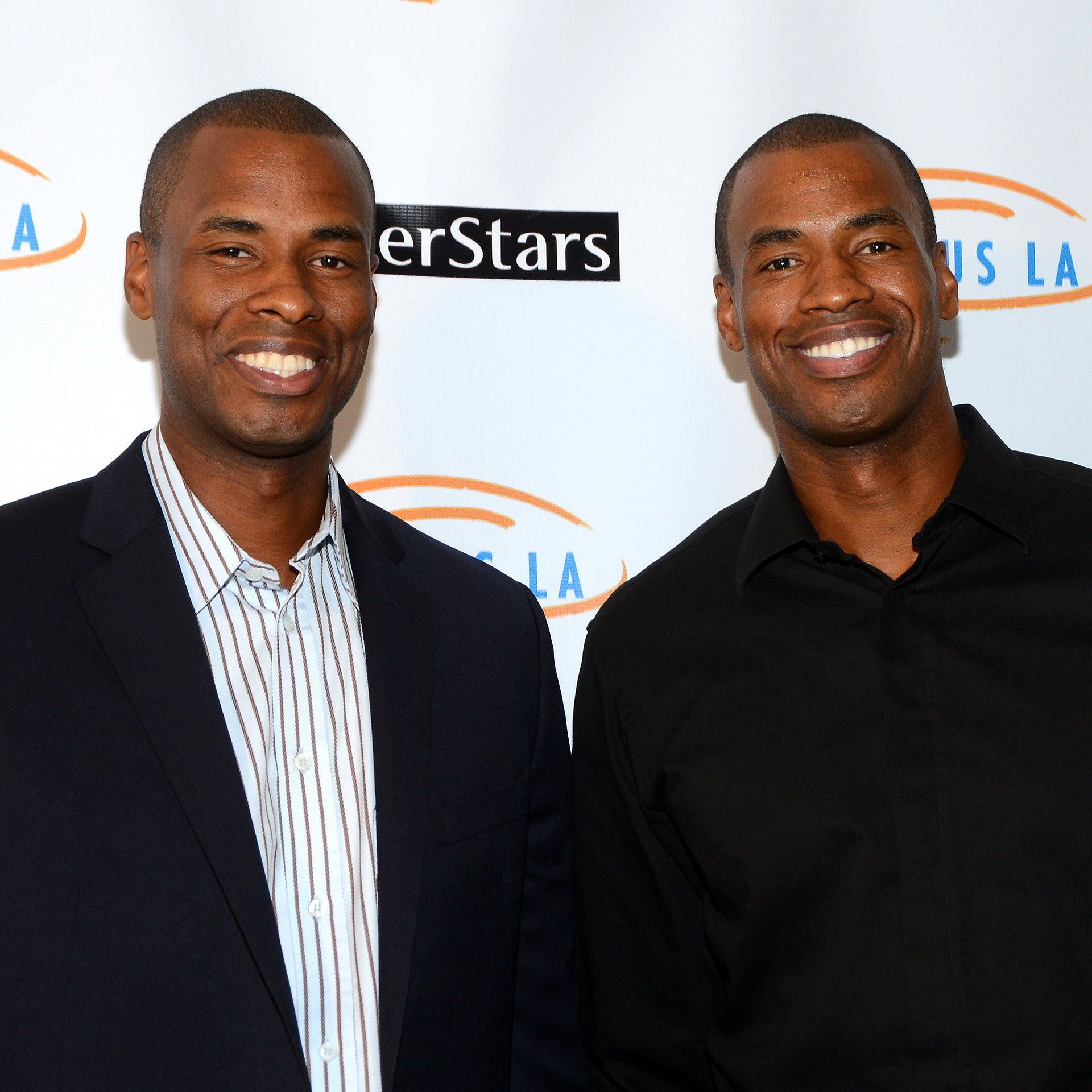 NBA: Jarron Collins Optimistic Jason Collins Will Get