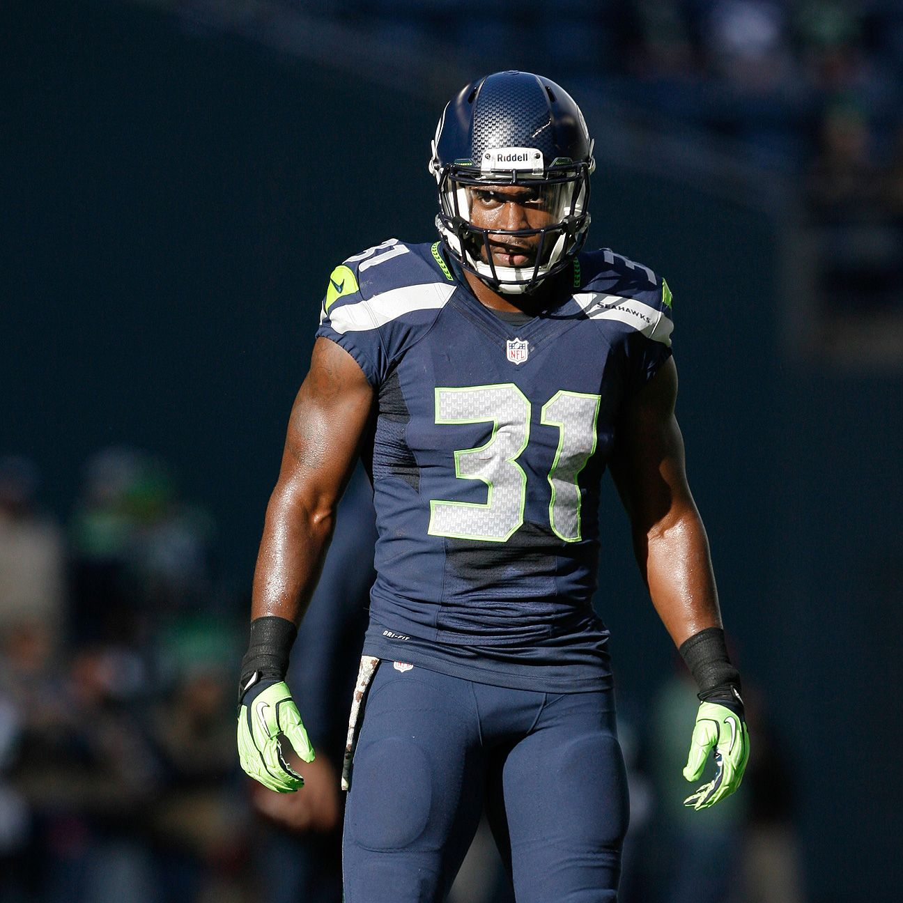 Kam Chancellor Motivated By Sean Taylor Highlights