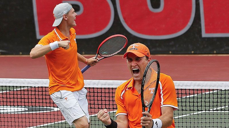 Libietis, Reese Named All-Americans