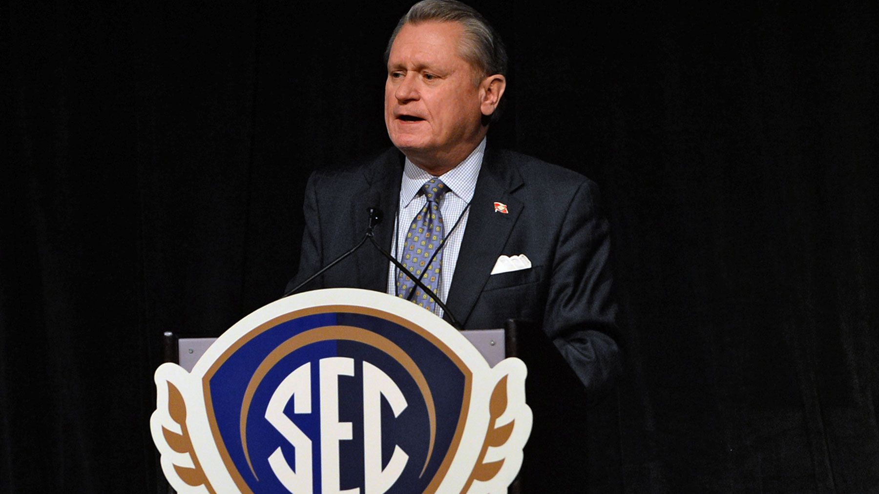 SEC Symposium shows league about more than sports