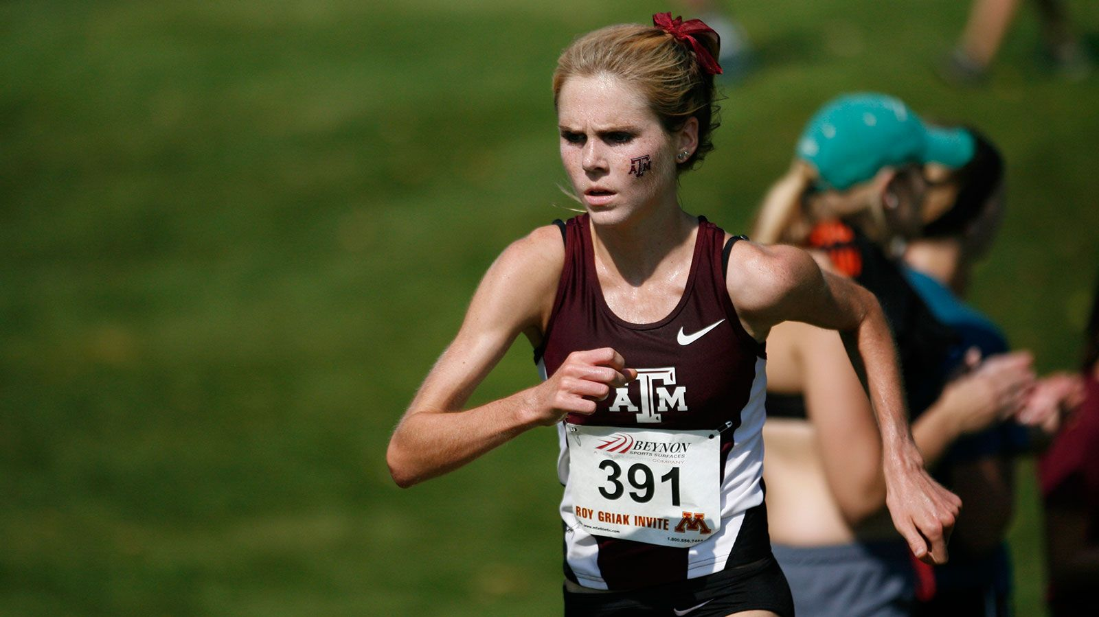 Sec Teams Compete At Roy Griak Invitational
