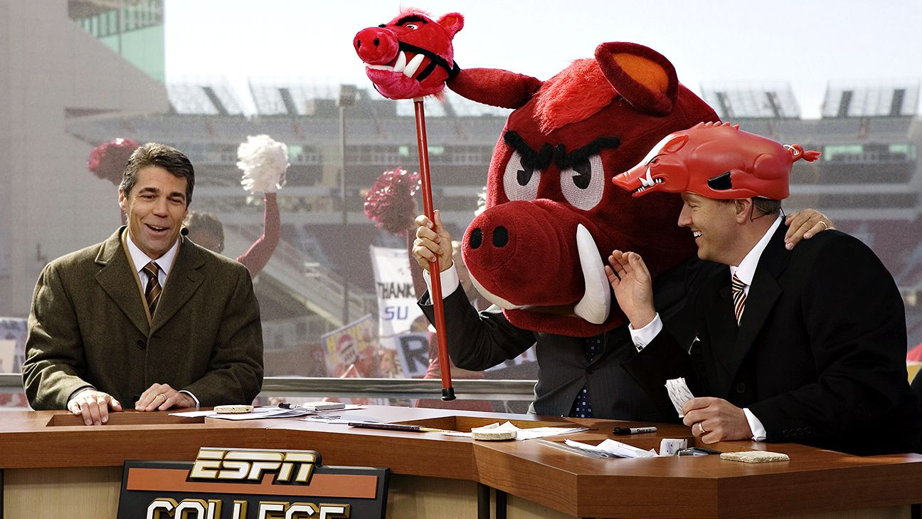 college gameday start time cfp national championship