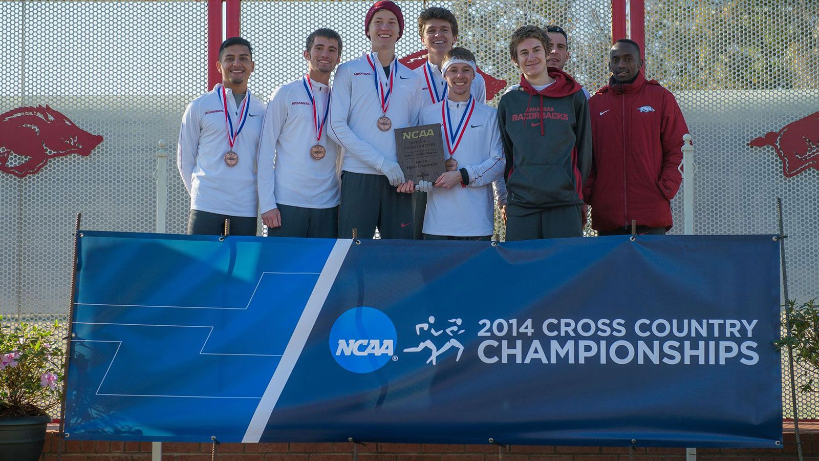 SEC cross country teams embark on NCAA Championships