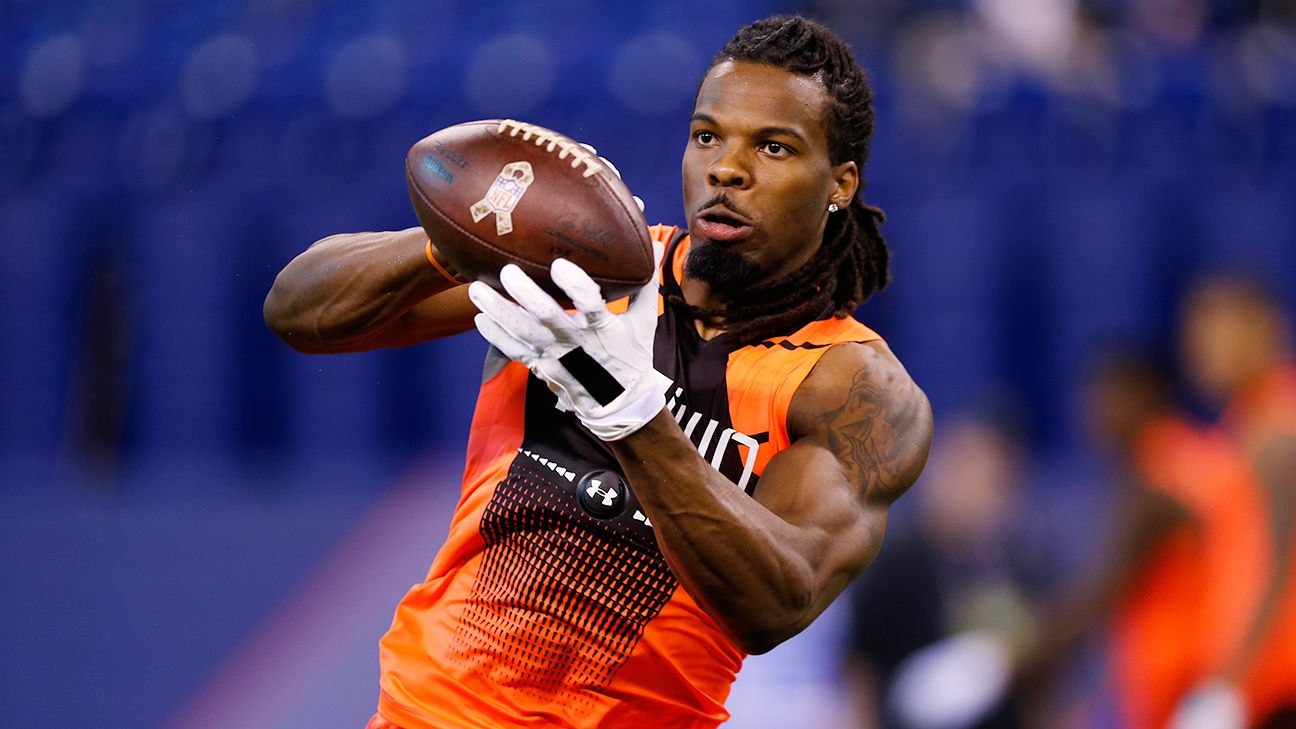 Todd McShay's tier rankings for 2015 class - 2015 NFL draft